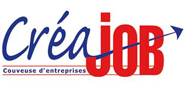 CréaJob logo