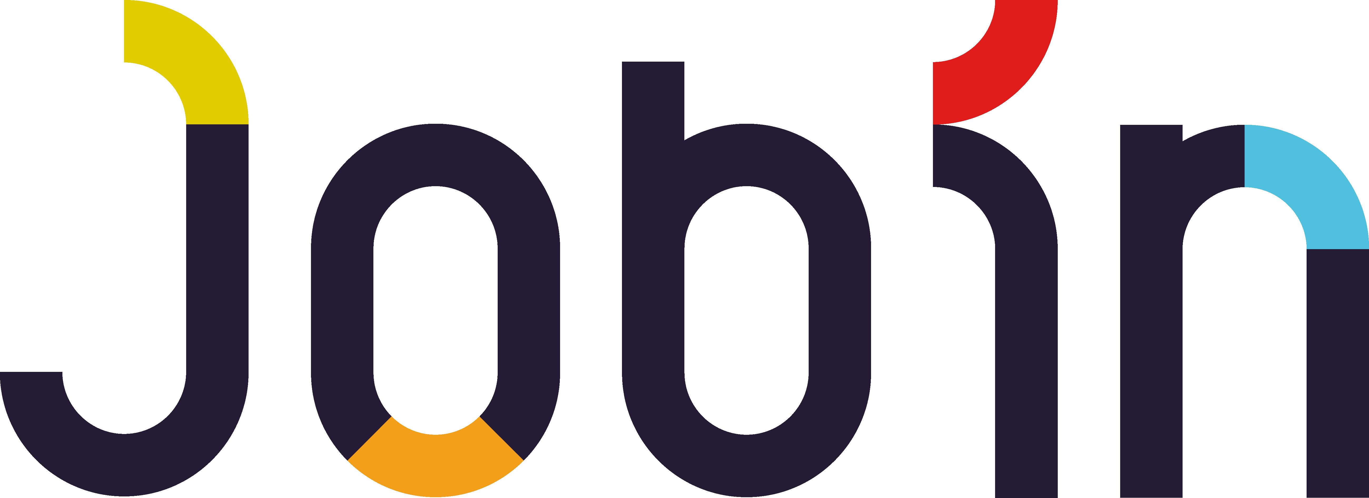 Logo jobin